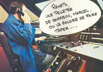 COMMENT SODOMISER LA SNCF Pelletee